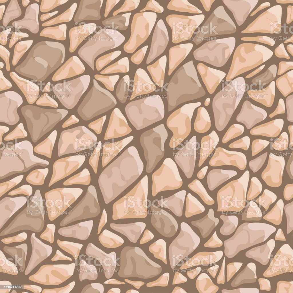 Paving Tile Floor Covering Pavement Slabs Brick Wall Stone Old ...