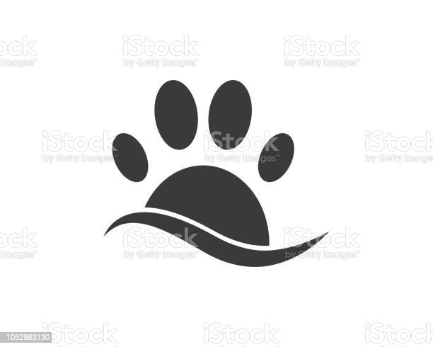 Paw logo design vector id1052983130?b=1&k=6&m=1052983130&s=612x612&h=w0uzmpfjrap7ieueubyfzmxpa3pus89pgndibe2ezys=