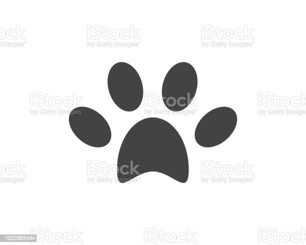 Paw logo design vector id1052983484?b=1&k=6&m=1052983484&s=612x612&h=une9lx2guofqv9krojkwgnzlsznl4y7ryhsk2ksvdae=
