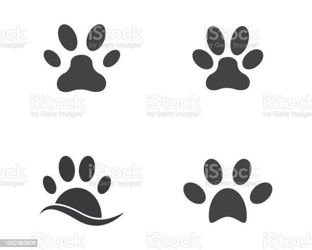 Paw logo design vector id1052983908?b=1&k=6&m=1052983908&s=612x612&h=hb2ptjcwzkbfuavwiurd1leqqabsn60rqpngffk oxs=