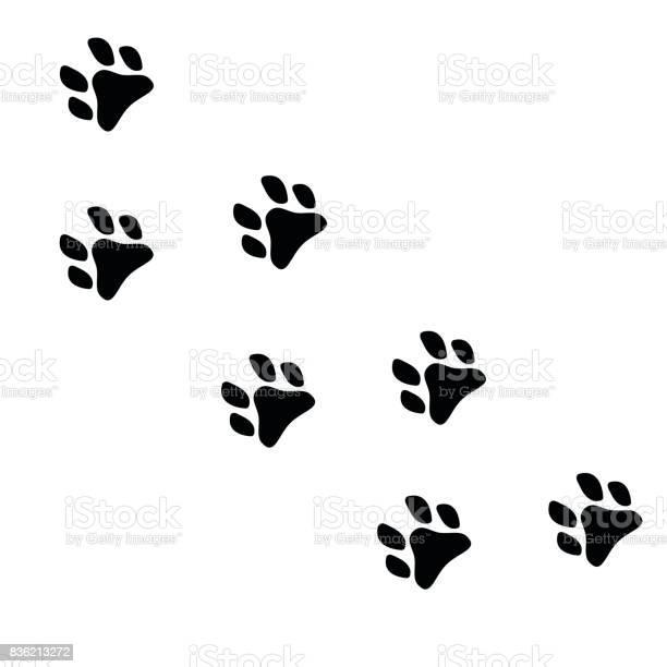Paw print icon vector id836213272?b=1&k=6&m=836213272&s=612x612&h=ik mopflsqzrxdxm4vd1kqrpc2 bq8wiqxkuzmpnfm8=