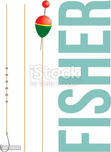 istock Pêche à la ligne 850188000