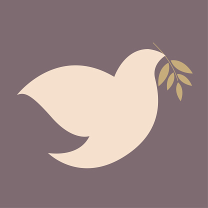 Peace Love Freedom Symbol