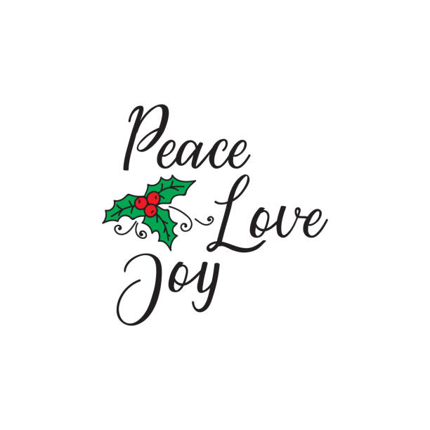 Download Love Joy Peace Illustrations, Royalty-Free Vector Graphics ...