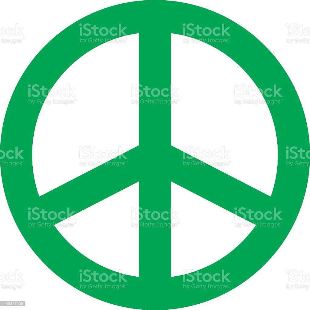 Vetores De Simbolo Da Paz E Mais Imagens De 2015 Istock