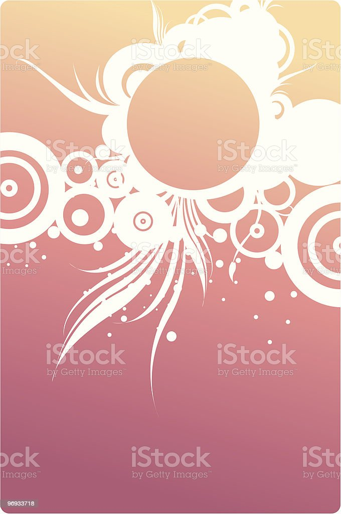 Peach royalty-free peach stock vector art & more images of abstract