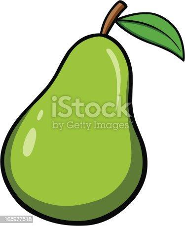 istock Pear 165977518