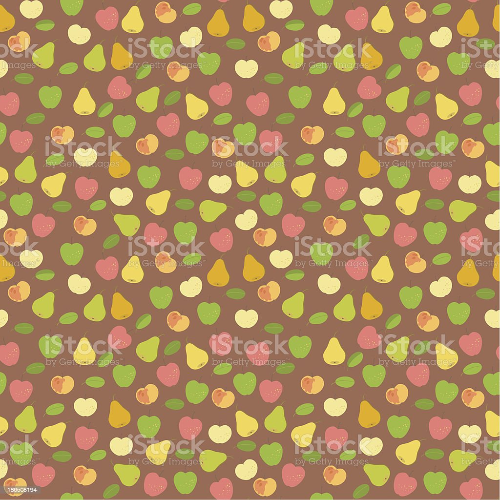 pears and apples royalty-free pears and apples stock vector art & more images of apple - fruit