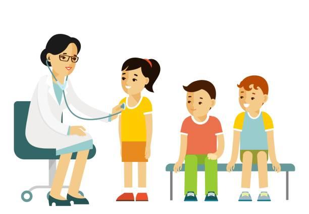 nurse education stock illustrations