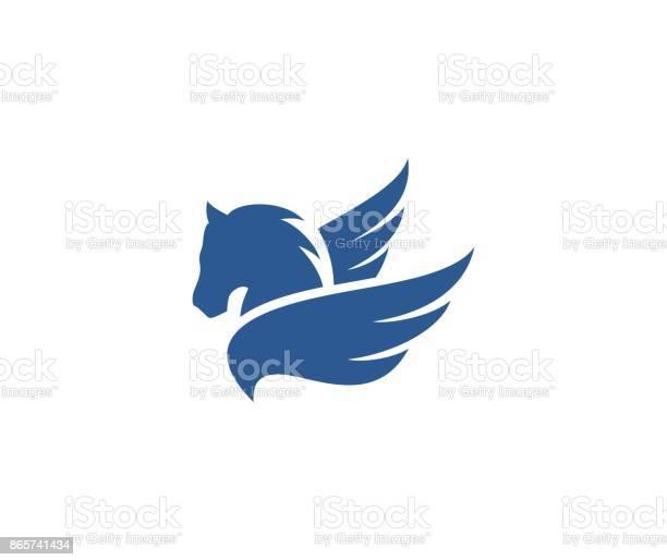 Pegasus icon vector id865741434?b=1&k=6&m=865741434&s=612x612&h=p7tzfgyazsgb aav8mgggx xq3bxp3svbwxsv29d0i0=