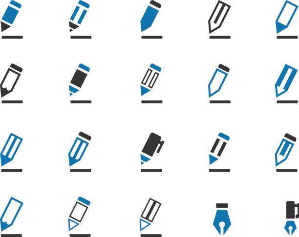 Best Copy Editing Illustrations, Royalty-Free Vector