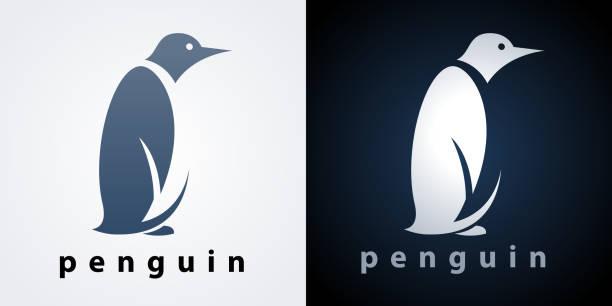 Penguin Penguin penguin stock illustrations
