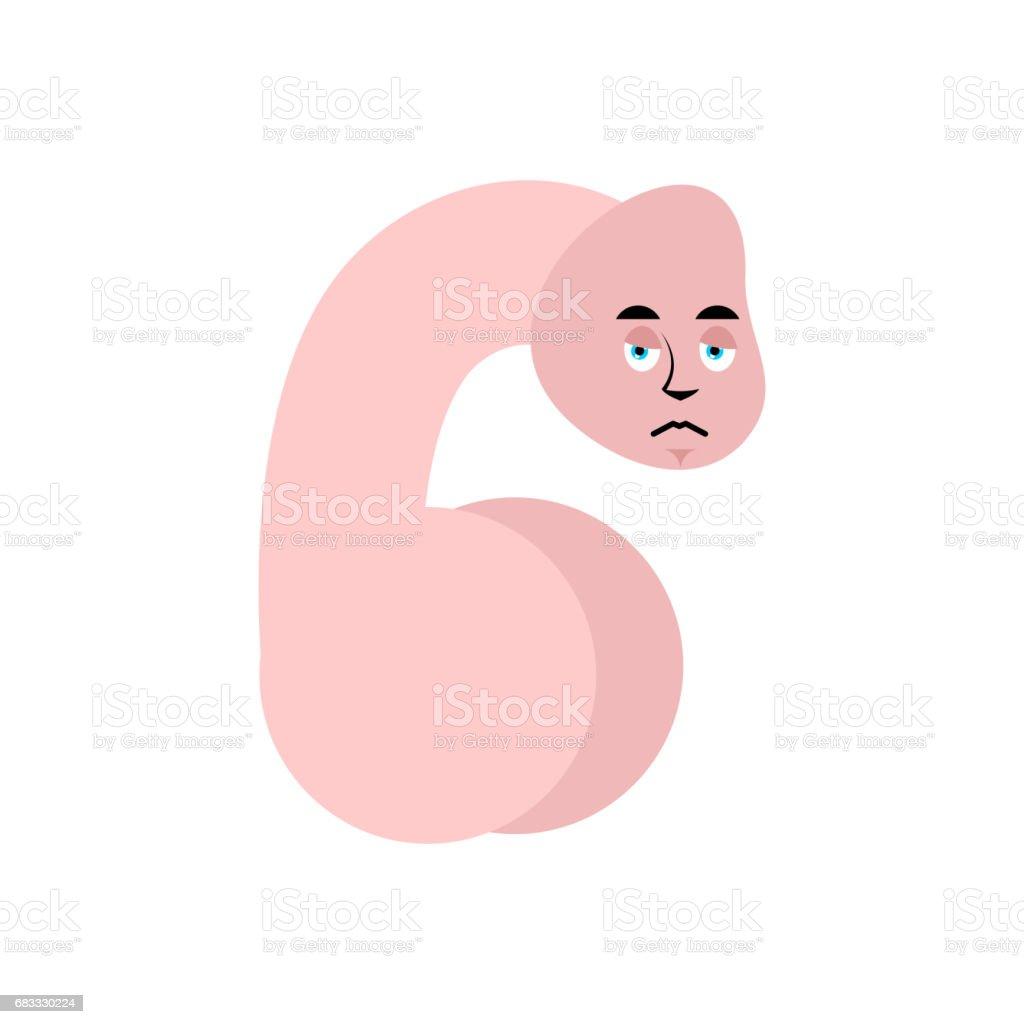 Penis dysfunction erectile sad. sorrowful weak member isolated royalty-free penis dysfunction erectile sad sorrowful weak member isolated stock vector art & more images of emoticon