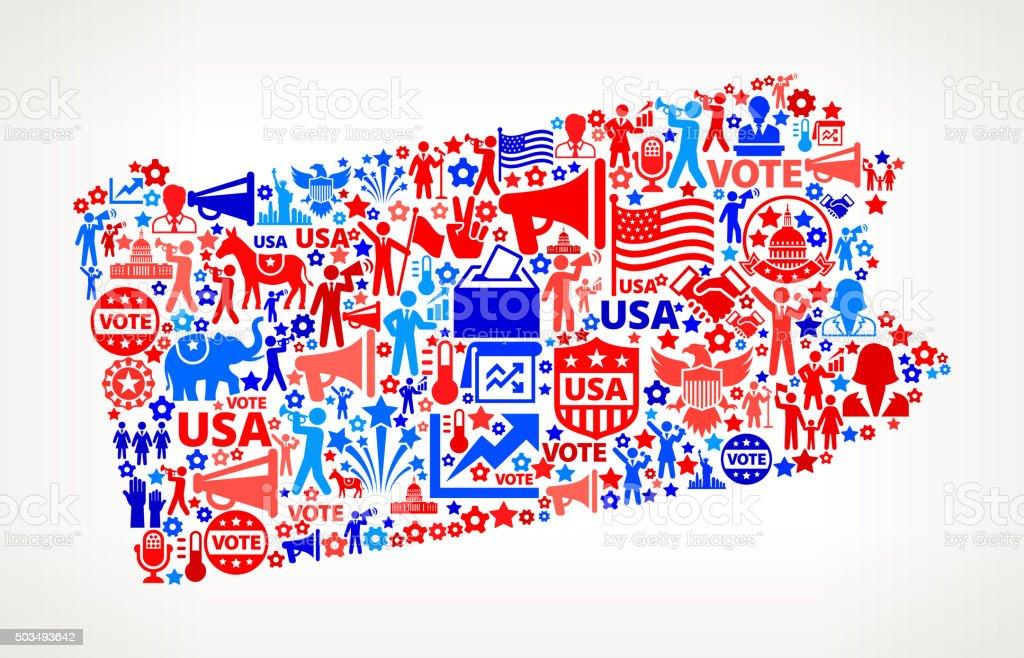 Wahlen Pennsylvania