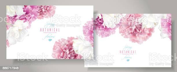 Peony tulip banners vector id886717948?b=1&k=6&m=886717948&s=612x612&h= e mrc yk16qidkvcssvr9pj5fnhr7leysptor5fnms=