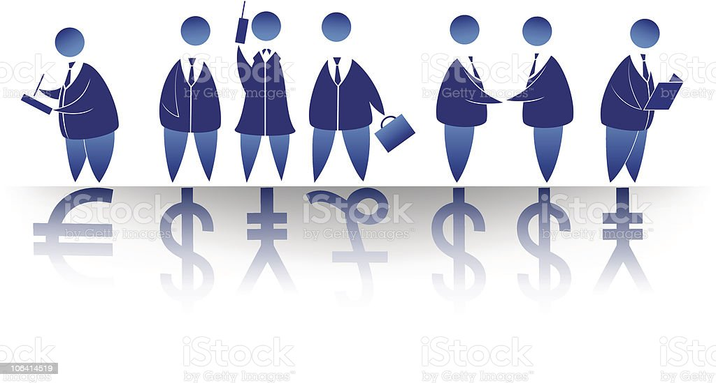 people and finances royalty-free people and finances stock vector art & more images of british currency