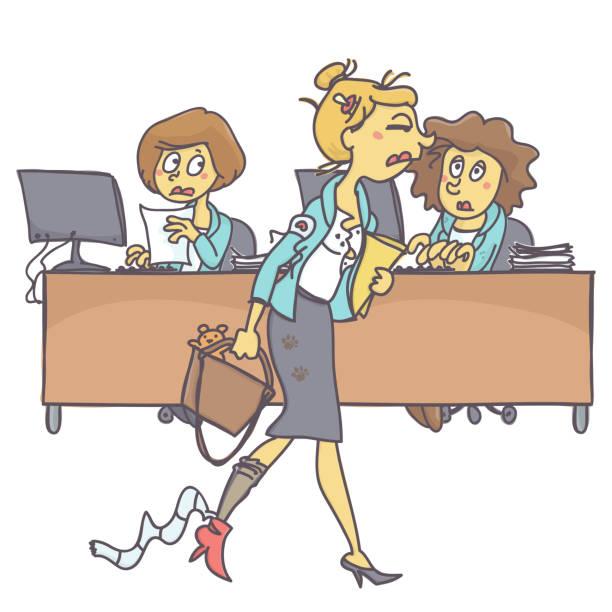 illustrations, cliparts, dessins animés et icônes de les gens et la vie - femmes actives