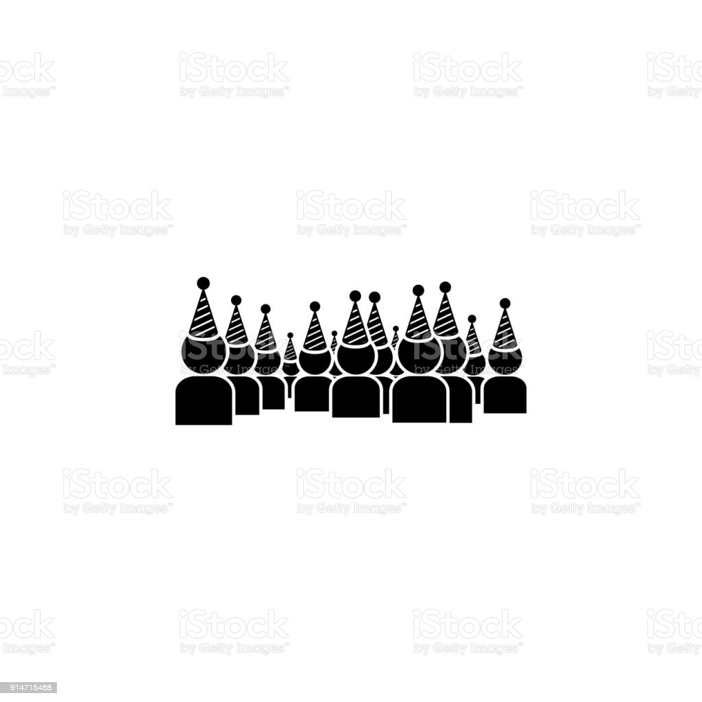 People at a party icon element of party and fun icon premium quality element of party and fun icon premium quality graphic buycottarizona Choice Image