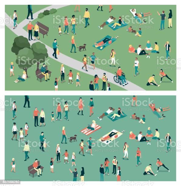 People at the city park vector id837566282?b=1&k=6&m=837566282&s=612x612&h=j3jb2c0adsa20olvrux0yu3ktkdu1o85hoanqvren14=