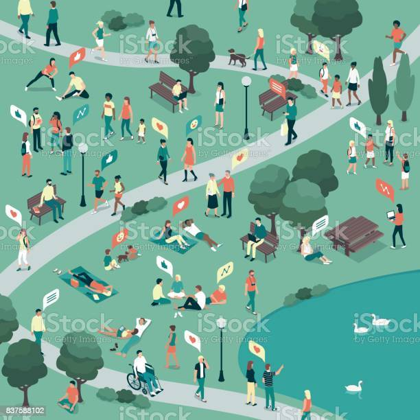 People at the city park vector id837588102?b=1&k=6&m=837588102&s=612x612&h=pedp hboalgka acmfksx8ok9bbgdueaskqmrmno2g4=