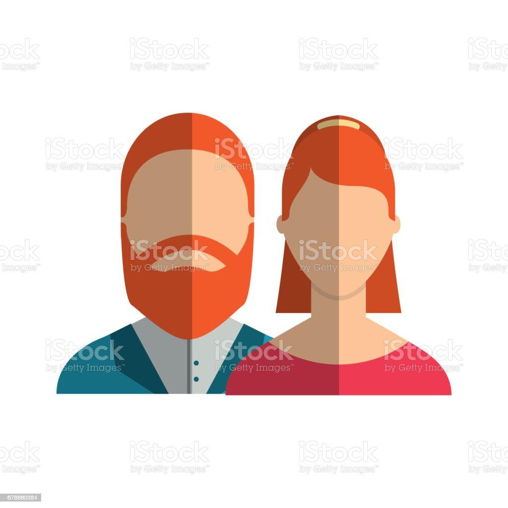insanların avatarları Toplum Grup royalty-free insanların avatarları toplum grup stok vektör sanatı & adamlar'nin daha fazla görseli