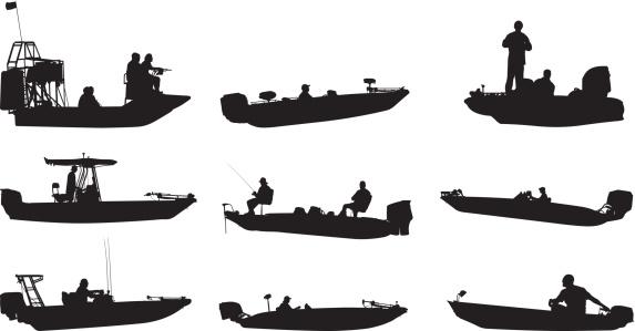 Download Fishing Boat Ship Transparent Png Svg Vector File