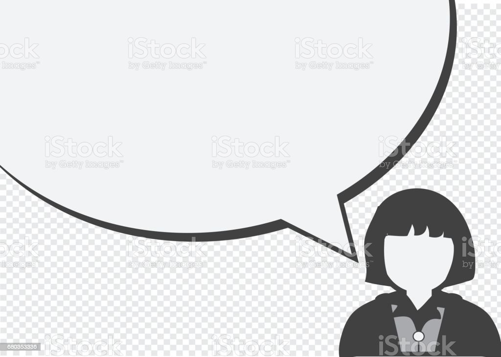 People icon and  peoples talking Speech Bubble royalty-free people icon and peoples talking speech bubble stock vector art & more images of abstract