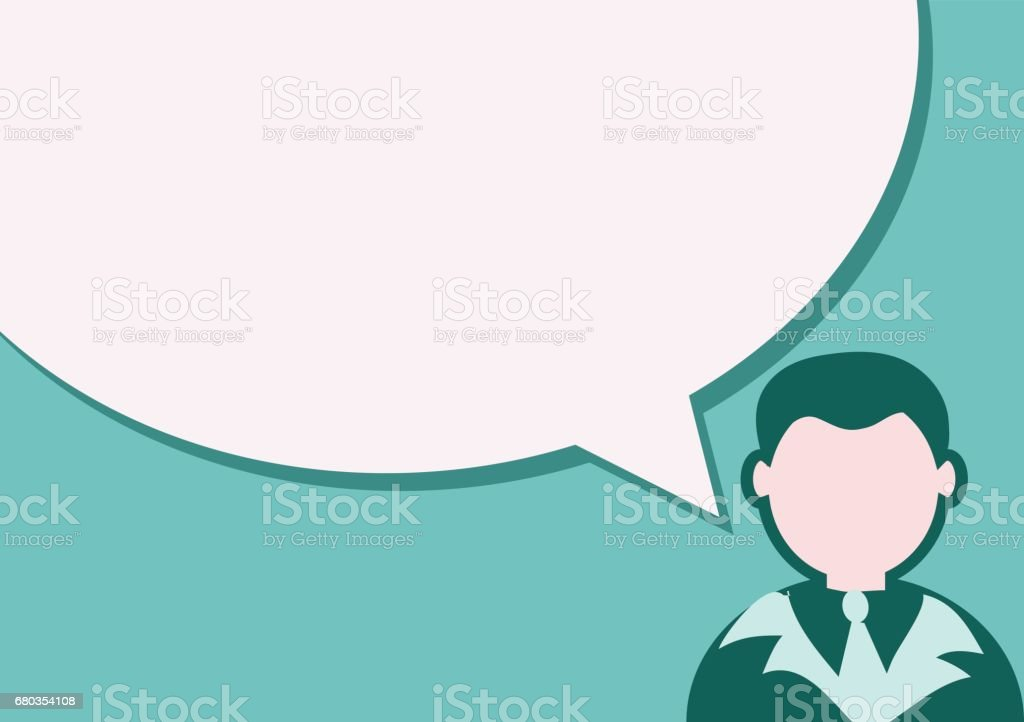 People icon and peoples talking with Speech Bubble royalty-free people icon and peoples talking with speech bubble stock vector art & more images of abstract