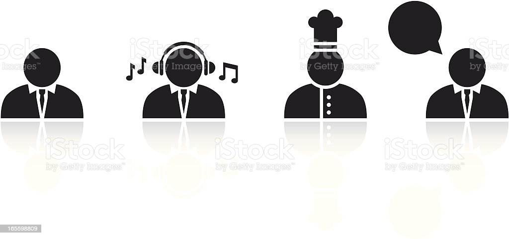 People Icons royalty-free people icons stock vector art & more images of adult
