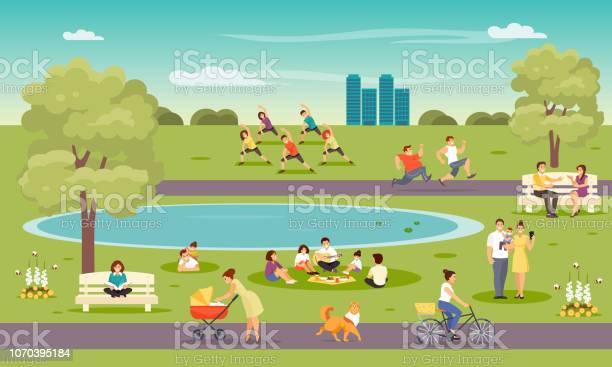 People in the park vector vector id1070395184?b=1&k=6&m=1070395184&s=612x612&h=fsmxnlrgxuane64yolmhtnutnjmoc2wmimq0 uts5f4=