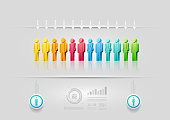 istock People infographic design template 173675050