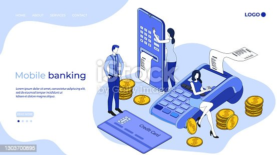 istock People make online payments 1303700895