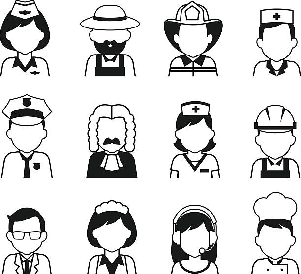 Royalty Free Police Dispatch Clip Art, Vector Images