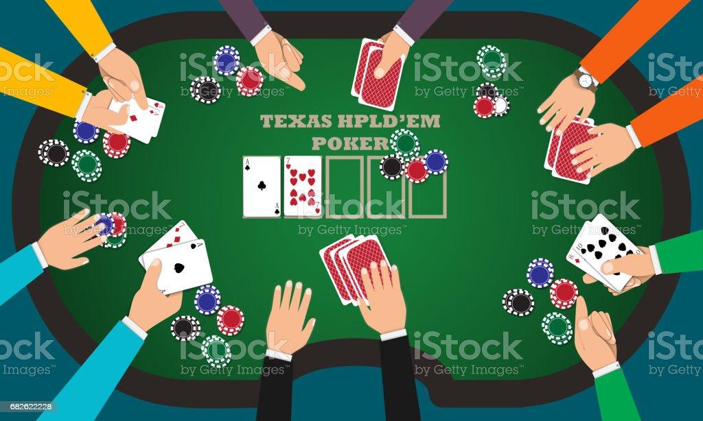 Poker Spielen Gratis