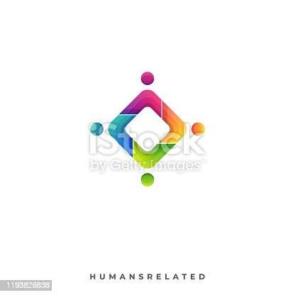 istock People Related Illustration Vector Template 1193826838