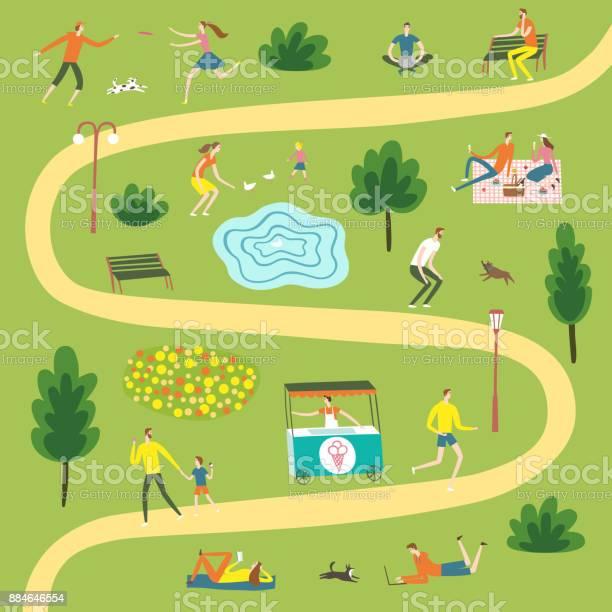 People resting in the park vector id884646554?b=1&k=6&m=884646554&s=612x612&h=ubldz87r 9x8 h1k4ptyqi4mx qfhz4bnf4edn9zhfq=