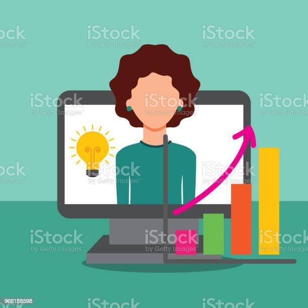 Människor Som Sparar Pengar-vektorgrafik och fler bilder på Aktiemarknad och börs