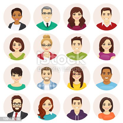 210 956 Avatar Stock Photos Pictures Royalty Free Images Istock