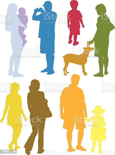 People silhouettes vector id165612206?b=1&k=6&m=165612206&s=612x612&h=rb5rcm12hrplk6nmrtn5scq9yykyhhxtdyaboudxoru=