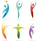 People | symbols