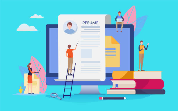 Mansfield Public Library presents- EMPLOYMENT WORKSHOP: Resume Writing Review