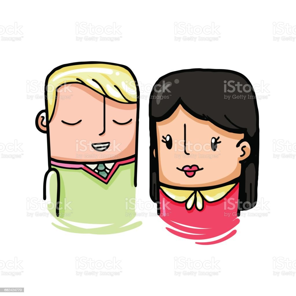 People vector illustration royalty-free people vector illustration stock vector art & more images of adult