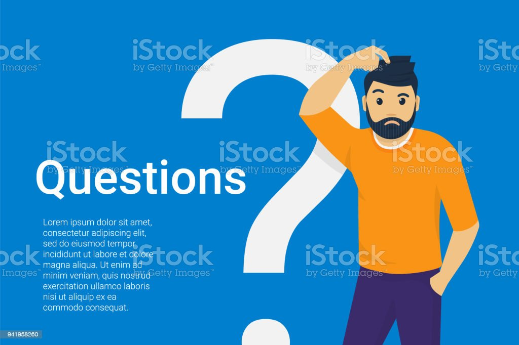 People with gadgets and mobile app blank vector art illustration