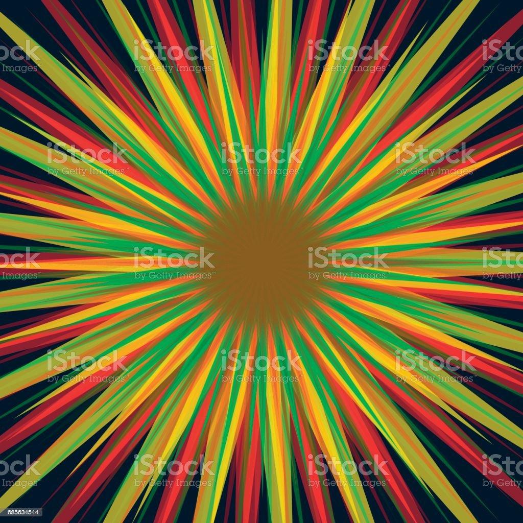 고추 항성 동심 벡터 패턴 royalty-free 고추 항성 동심 벡터 패턴 0명에 대한 스톡 벡터 아트 및 기타 이미지