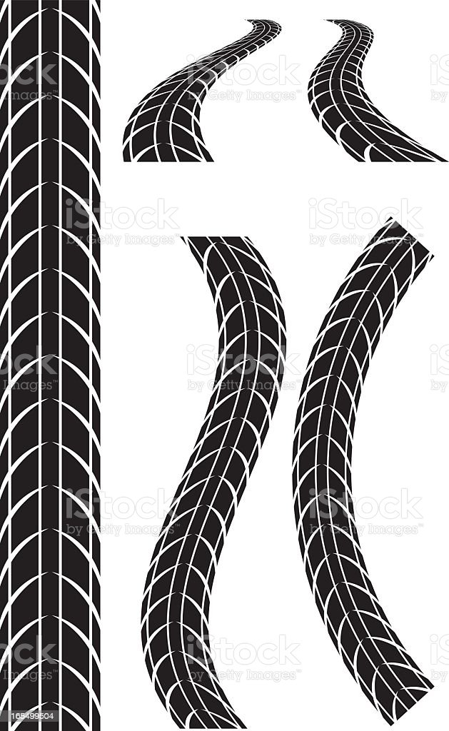 performance tire royalty-free performance tire stock vector art & more images of curve
