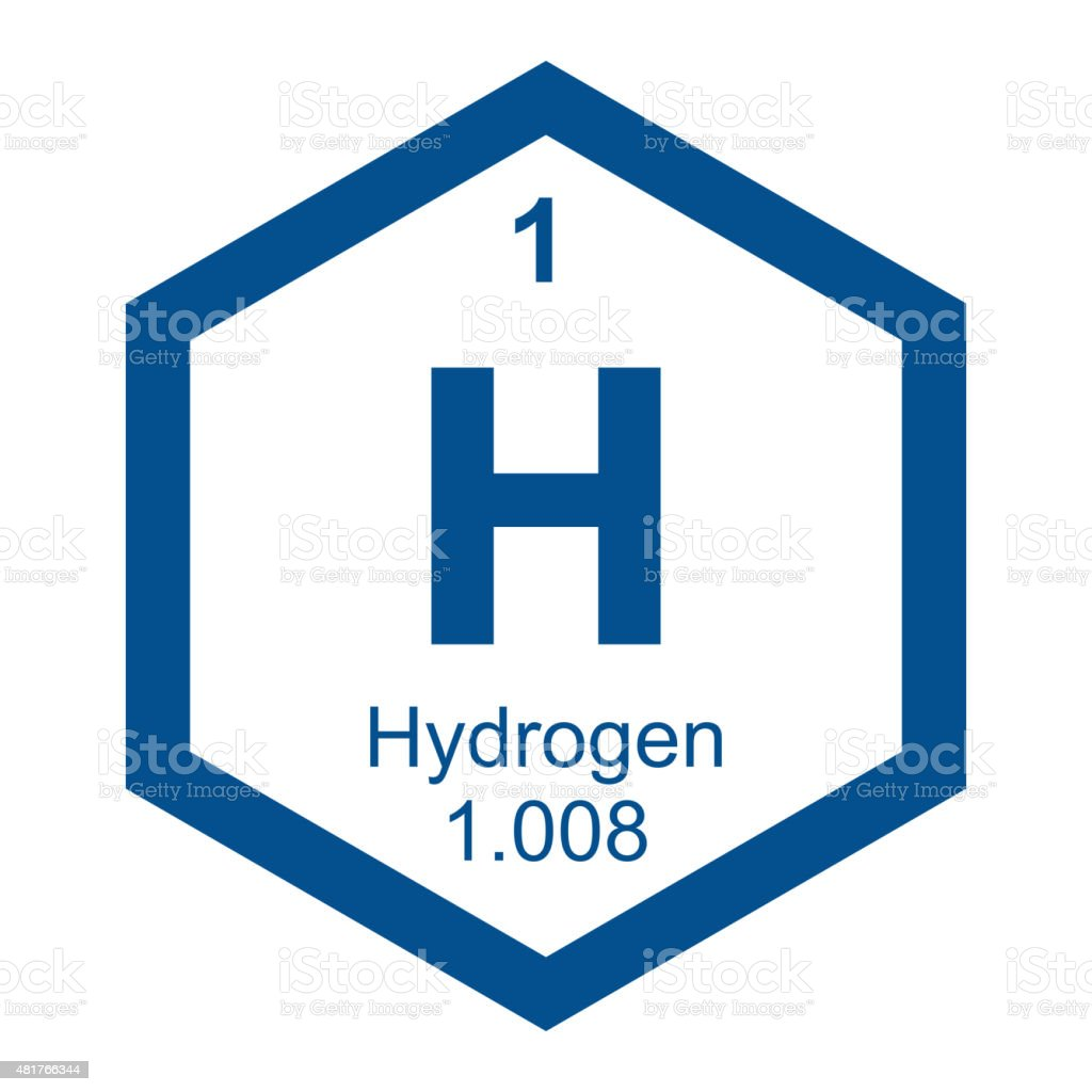 Periodic table hydrogen stock vector art more images of 2015 periodic table hydrogen royalty free periodic table hydrogen stock vector art amp more images urtaz Gallery