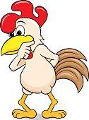 istock perplexed cartoon chicken 508220986