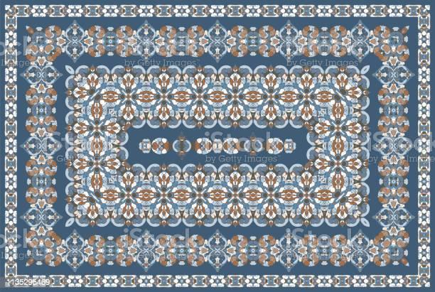 Oriental Rug Free Vector Art 236 Free Downloads