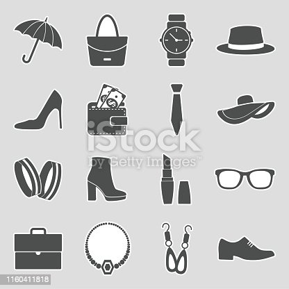 Lady, Gentleman, Style, Fashion