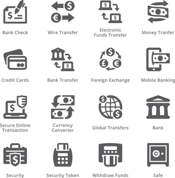 Royalty Free Money Transfer Clip Art, Vector Images & Illustrations ...